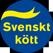 Svenskt kött